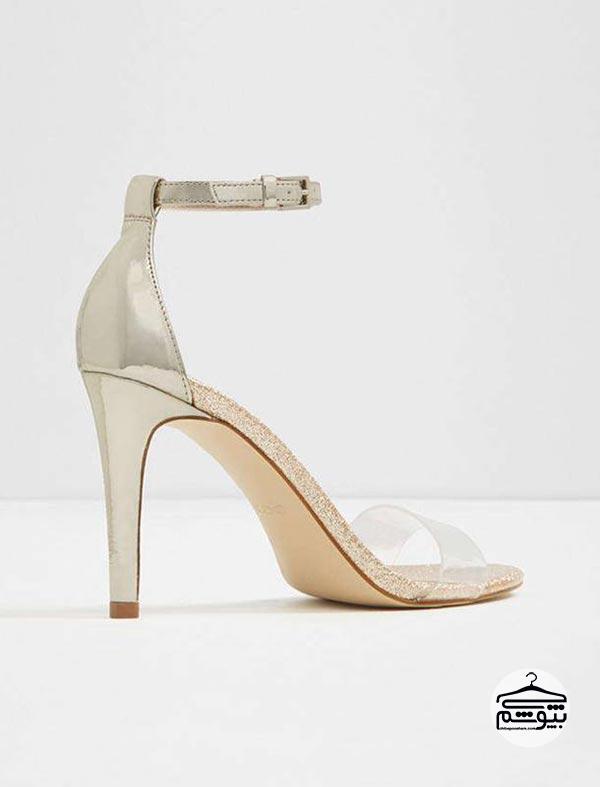 کفشهای شفاف مدل PVC
