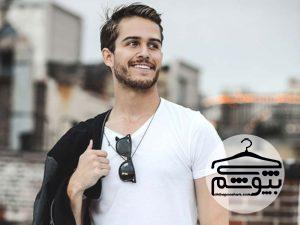 ۵ مدل تیشرت مردانه که باید آنها را در کمد لباسهای خود داشته باشید!