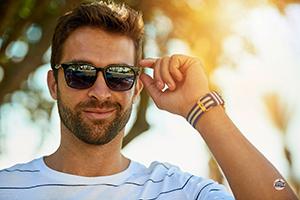 راهنمای انتخاب عینک مناسب با چهره