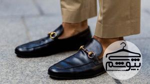 راهنمای ست کردن کفش لوفر با لباس