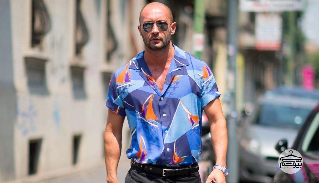 اشتباهات رایج آقایان در پوشیدن لباسهای تابستانی