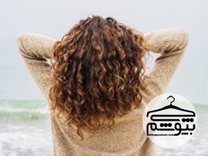 چه بخوریم تا موهایی زیبا داشته باشیم؟