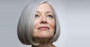 مدل موهایی که شما را جوانتر نشان میدهد