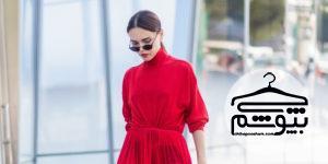 ترفندهای لباس پوشیدن برای خانمهای خوشتیپ