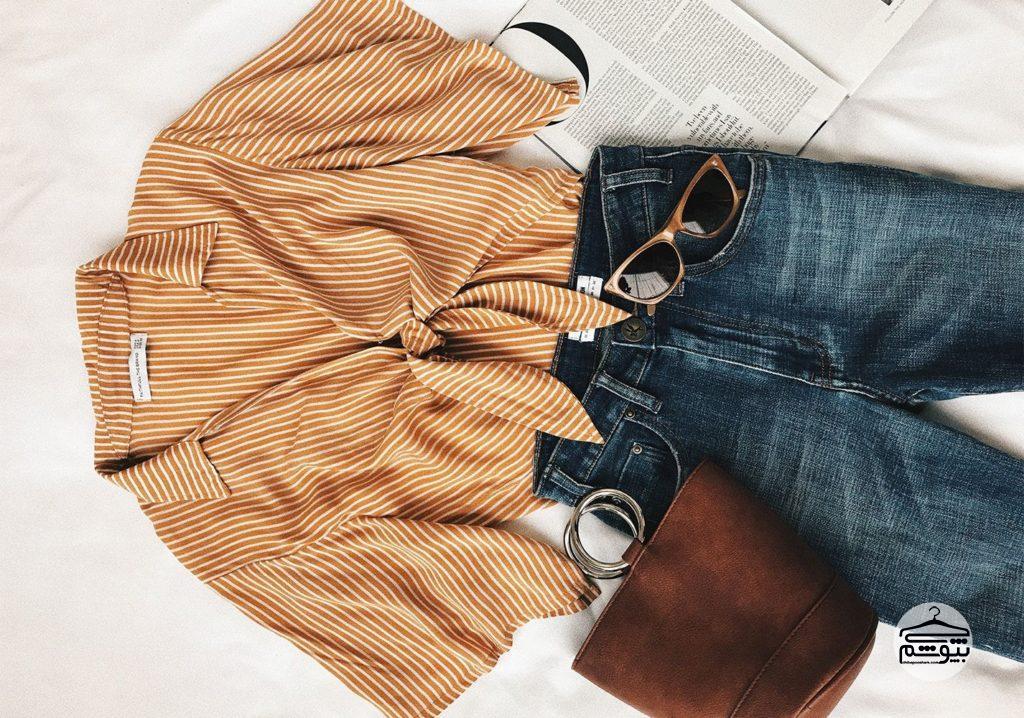جذابترین ستهای زنانه مخصوص تابستان