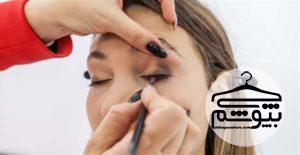 مدلهای مختلف چشم را چگونه آرایش کنیم؟