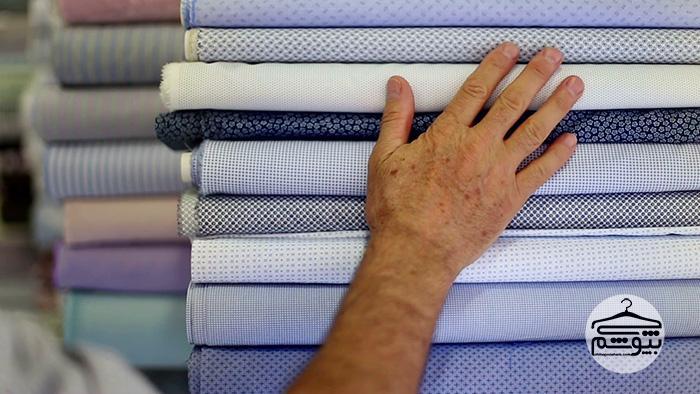 انتخاب پارچه برای لباس، نکاتی که باید بدانید