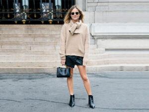 خانمهای ریز اندام چه لباسی بپوشند؟
