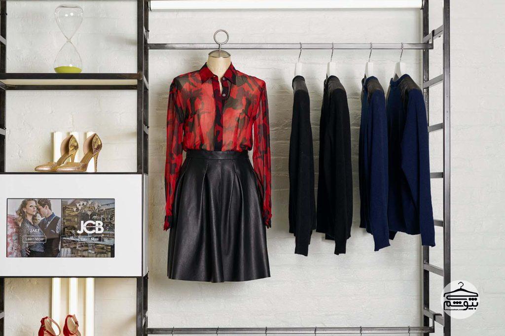 مدلهای جدید لباس مجلسی پوشیده برای شیکپوشان