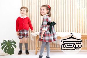 لباس بچهگانه، ترندهای ۲۰۱۹ را بشناسید