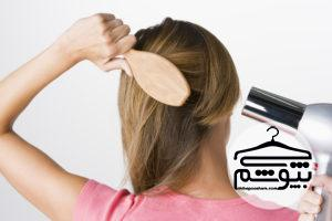 عاداتی که به موهایتان آسیب میرساند