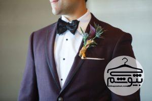 نکات مهم آرایش داماد برای مراسم عروسی