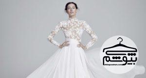 انتخاب لباس عروس، به این نکات توجه کنید