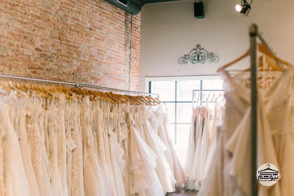 راهنمای کامل انتخاب لباس عروس
