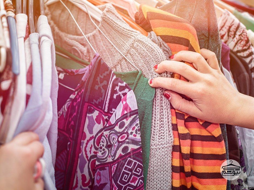 انتخاب مدل پیراهن با توجه به فرم اندام شما