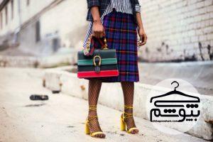 انواع استایلهای لباس در دنیای مد و فشن