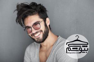 انتخاب مدل موی مردانه بر اساس فرم صورت