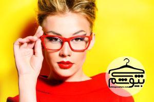 خانمهای عینکی چگونه آرایش کنند؟
