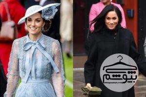 بررسی استایل خوشتیپترین عروسهای سلطنتی