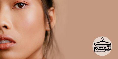 ترفندهای آرایشی برای پنهانکردن لکهای صورت