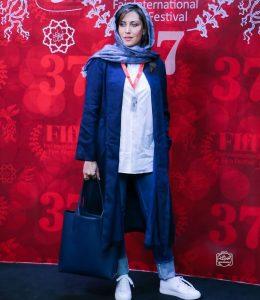 بررسی استایل مهتاب کرامتی، بازیگر معروف سینمای ایران