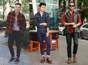 با پنج مدل پیراهن چهارخانه مردانه جذاب آشنا شوید!