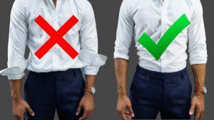 ۱۰ اشتباه فاحش در استایل مردانه!
