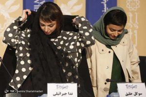 بررسی استایل سلبریتیها در جشنواره فیلم فجر ۳۸
