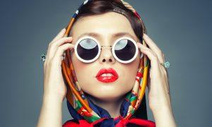 عینکهای آفتابی زنانه ترند سال ۲۰۲۰