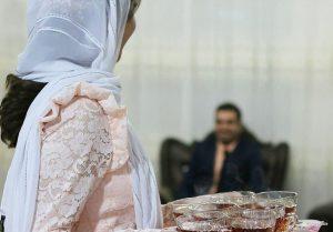 لباس مناسب مراسم خواستگاری برای دخترخانمها