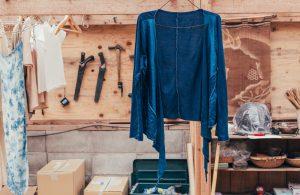 چگونه در خانه و بدون هزینه، لباسهای قدیمی را تغییر کاربری بدهیم یا نو کنیم؟