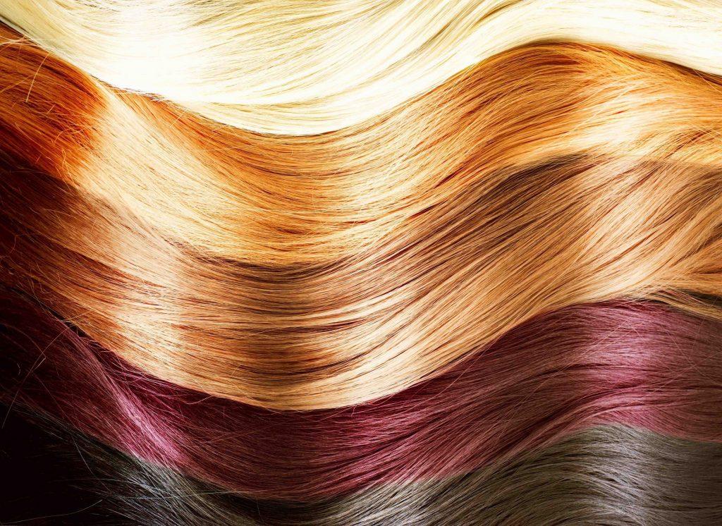 پیشنهاد انتخاب رنگ مو و هایلایت برای سال جدید + خرید