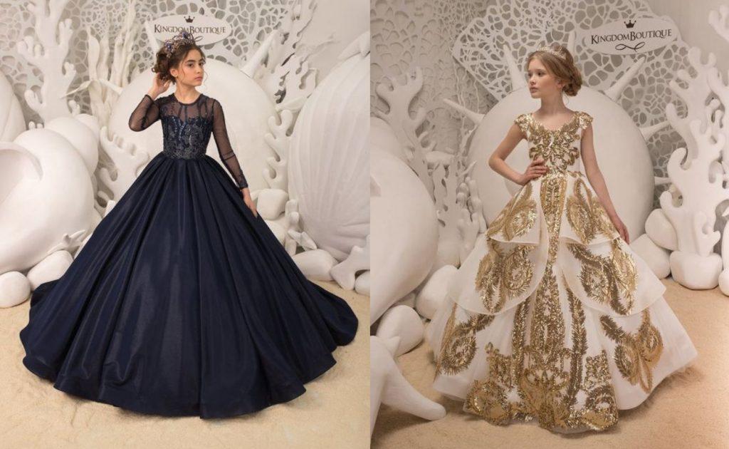 ۱۰مدل لباس مجلسی زنانه زیبا برای بهار ۱۳۹۹