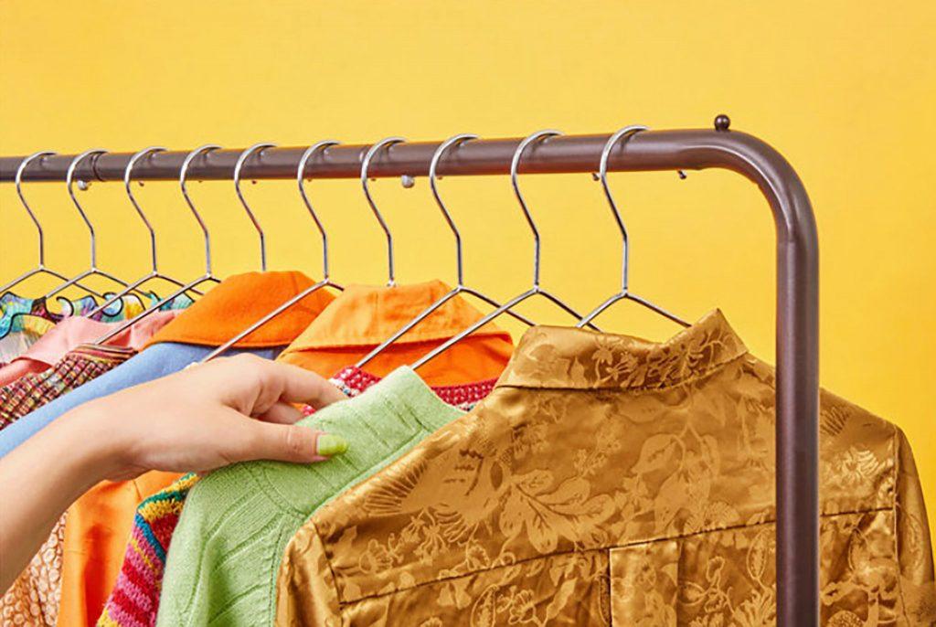 با این ترفندها عمر لباسهایتان را افزایش دهید