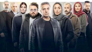 درباره طراحی لباس سریال ایرانی همگناه