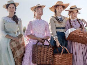 آنچه باید درباره طراحی لباس شخصیتهای فیلم سینمایی «زنان کوچک» ۲۰۲۰ بدانید!