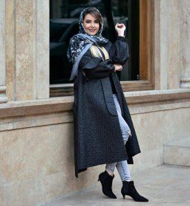 خانمهای تپل و قدکوتاه چه مانتویی بپوشند؟