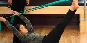 پیلاتس چیست و چه تاثیری برای سلامتی بدن دارد + پیشنهاد خرید وسایل ورزشی
