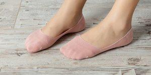 نحوه انتخاب جوراب مناسب هر کفش