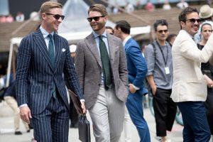 نکاتی که باید در هنگام خرید پارچه کت و شلوار مردانه بدانید