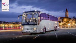 دو دلیل بسیار مهم برتری اتوبوس نسبت به قطار و هواپیما