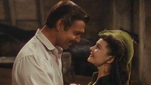 بررسی طراحی لباس شخصیت اسکارلت در فیلم سینمایی «برباد رفته»