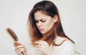 درمان خانگی ریزش مو با روغنهای گیاهی