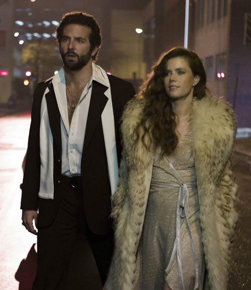 خوش استایل ترین زوج های سینمایی