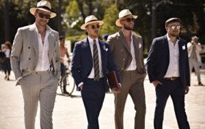 اصول خرید کلاه مردانه + پیشنهاد خرید