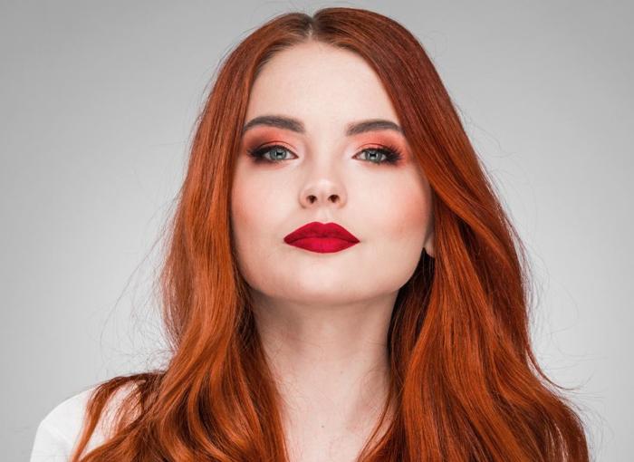 چه رنگ مویی به پوست شما میآید؟
