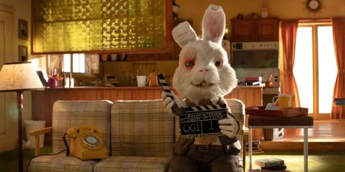 داستان خرگوشی که بخاطر انسانها کور شد!