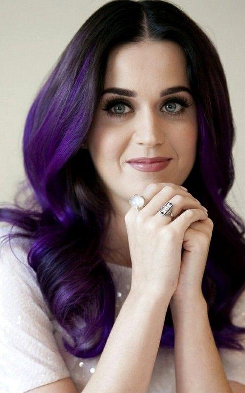 رنگ موی متناسب با پوست شما