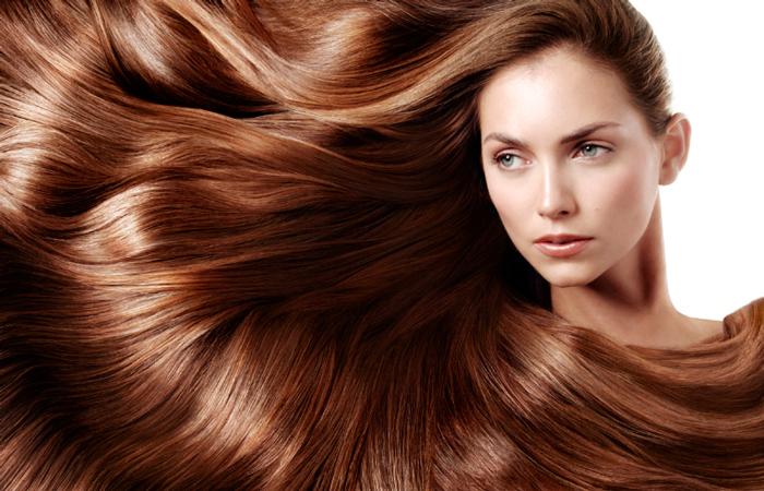 تاثیر زنجبیل برای رشد مو
