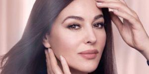 راز زیبایی مونیکا بلوچی؛ بازیگر 56 ساله جذاب